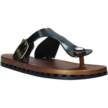 Sko Dame Sandaler Sensi 4050/P Sort