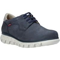 Sko Herre Lave sneakers CallagHan 12910 Blå