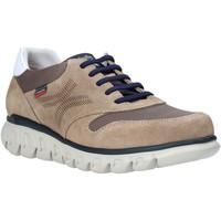 Sko Herre Lave sneakers CallagHan 12912 Brun