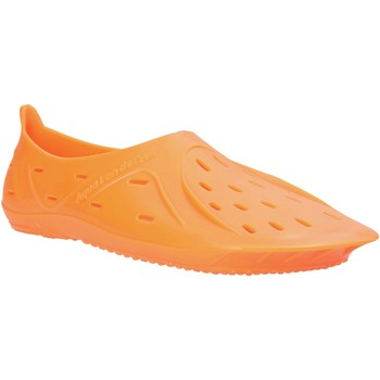 Sko Dame Vandsportssko Aqualander AQL_ZEN_NBR Orange