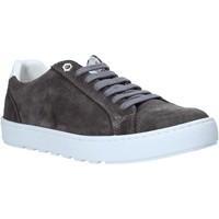 Sko Herre Lave sneakers Lumberjack SM69812 001 A01 Grå