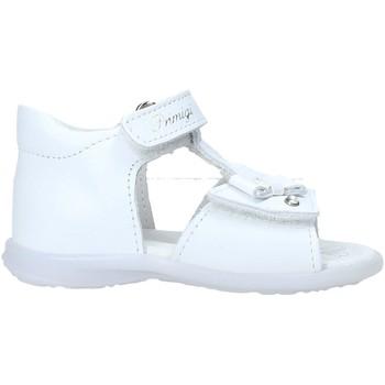 Sko Pige Sandaler Primigi 5405722 hvid