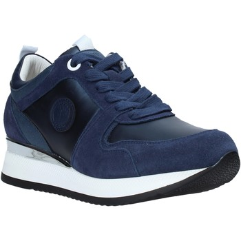 Sko Dame Lave sneakers Lumberjack SW84312 001 Y27 Blå