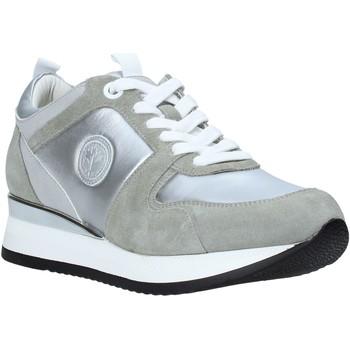 Sko Dame Lave sneakers Lumberjack SW84312 001 Y27 Sølv