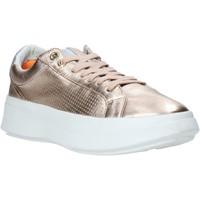 Sko Dame Lave sneakers Impronte IL91551A Lyserød
