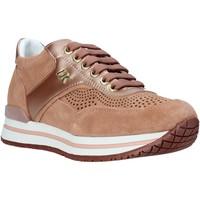 Sko Dame Lave sneakers Lumberjack SW04805 008 Y34 Lyserød