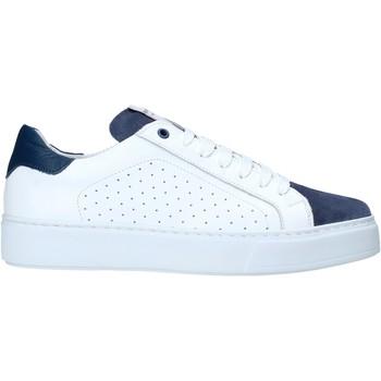 Sko Herre Lave sneakers Exton 860 hvid