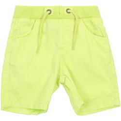 textil Børn Shorts Losan 015-9657AL Grøn