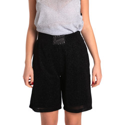 textil Dame Shorts Converse 10007418 Sort