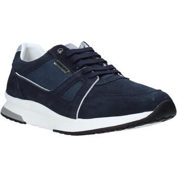 Sko Herre Lave sneakers Lumberjack SM82712 001 X17 Blå