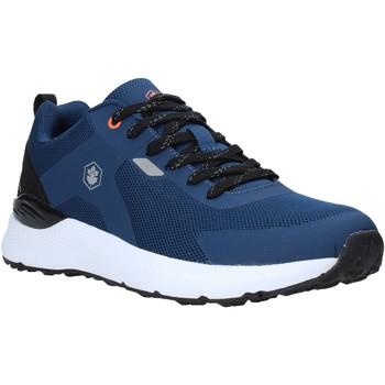 Sko Herre Lave sneakers Lumberjack SM85411 001 T05 Blå