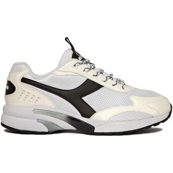 Sko Herre Lave sneakers Diadora 501175099 hvid
