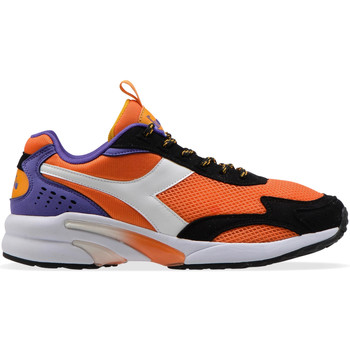 Sko Herre Lave sneakers Diadora 501175099 Orange