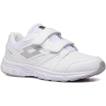 Sko Herre Lave sneakers Lotto 210694 hvid
