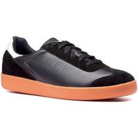 Sko Herre Lave sneakers Lotto 210754 Sort