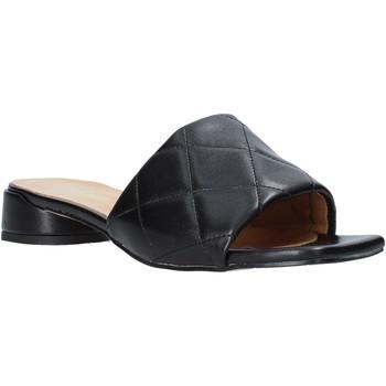 Sko Dame Tøfler Grace Shoes 971Y001 Sort