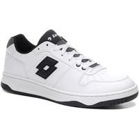 Sko Herre Lave sneakers Lotto 212069 hvid