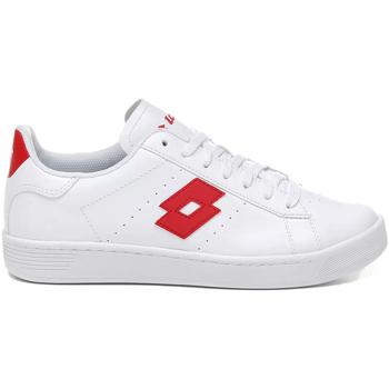 Sko Dame Lave sneakers Lotto 212077 Sort