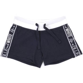 textil Børn Badebukser / Badeshorts Melby 70F5685 Blå