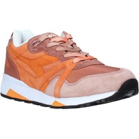 Sko Herre Lave sneakers Diadora 501173071 Orange