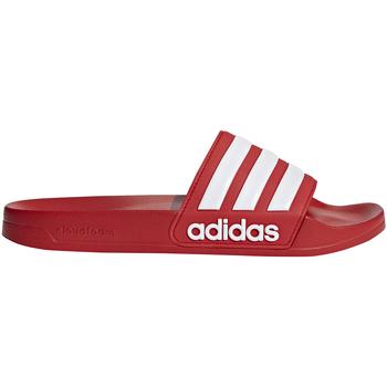 Sko Herre badesandaler adidas Originals AQ1705 Rød