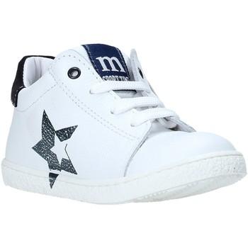 Sko Børn Lave sneakers Melania ME0902A0S.A hvid
