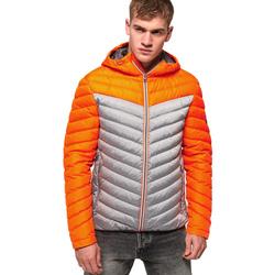 textil Herre Dynejakker Superdry M50004WR Orange