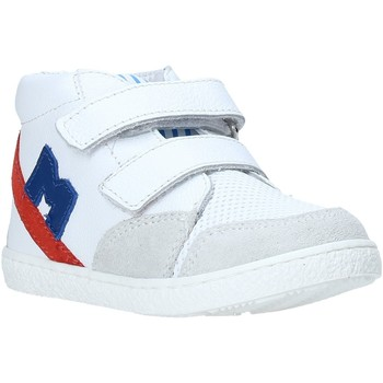 Sko Børn Lave sneakers Melania ME0905A0S.B hvid