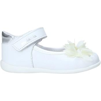 Sko Pige Ballerinaer Melania ME0122A0S.B hvid