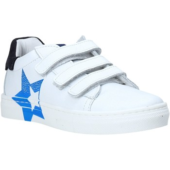 Sko Børn Lave sneakers Melania ME2245D0S.A hvid