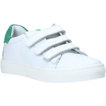 Sko Børn Lave sneakers Melania ME2245D0S.Y hvid