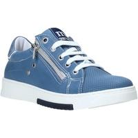 Sko Børn Lave sneakers Melania ME6226F0S.B Blå