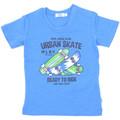 T-shirts m. korte ærmer Melby  20E7370