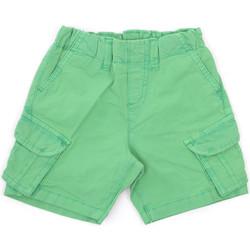 textil Børn Shorts Melby 20G7250 Grøn