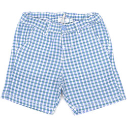 textil Børn Shorts Melby 20G7260 Blå