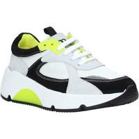 Sko Børn Lave sneakers Melania ME6207F0S.A Sort