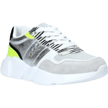 Sko Dame Lave sneakers Gold&gold A20 GA265 Sølv