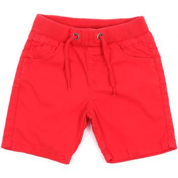 textil Børn Shorts Losan 015-9657AL Rød