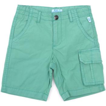 textil Børn Shorts Melby 79G5584 Grøn