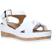 Sko Dame Sandaler Gold&gold A20 GJ272 hvid