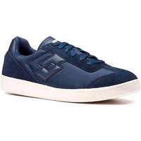Sko Herre Lave sneakers Lotto 210755 Blå