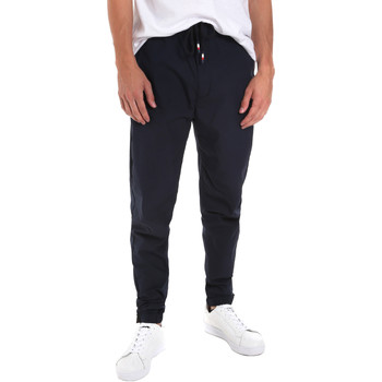 textil Herre Chinos / Gulerodsbukser Tommy Hilfiger MW0MW14751 Blå