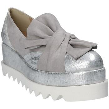 Sko Dame Espadriller Grace Shoes 1304 Grå