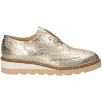 Sko Dame Richelieu Grace Shoes 1796 Gul