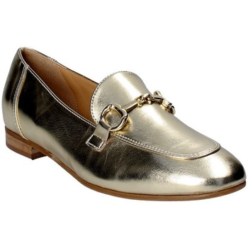 Sko Dame Mokkasiner Grace Shoes 1725 Gul