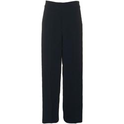 textil Dame Løstsiddende bukser / Haremsbukser Pepe jeans PL211054 Blå