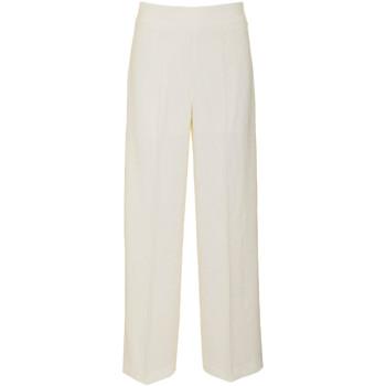 textil Dame Løstsiddende bukser / Haremsbukser Pepe jeans PL211054 hvid