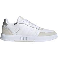 Sko Herre Lave sneakers adidas Originals FV8106 hvid