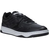 Sko Herre Lave sneakers Lotto L59015 Sort