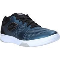 Sko Herre Lave sneakers Lotto 210650 Blå